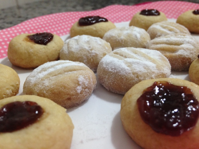 biscoitos amanteigados blog