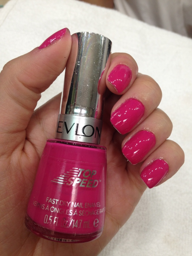 bubble 220 revlon