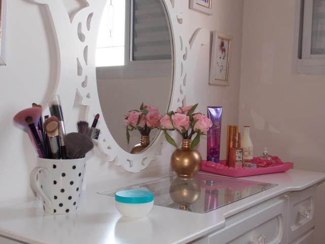 decoraçao penteadeira mdf provençalblog  fernanda angelo